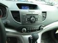 2012 Alabaster Silver Metallic Honda CR-V LX 4WD  photo #18