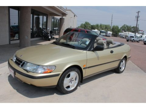 1998 saab 900 se turbo convertible data info and specs. Black Bedroom Furniture Sets. Home Design Ideas