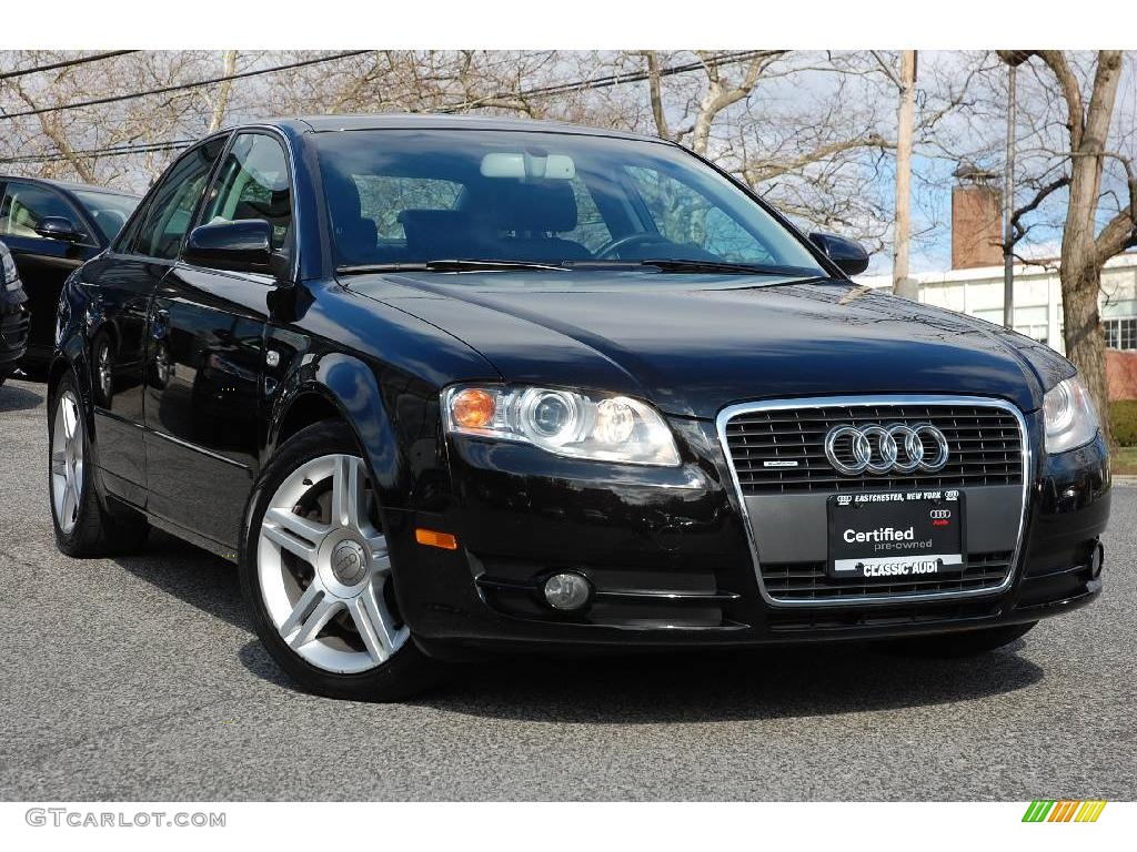 Kekurangan Audi A4 3.2 Top Model Tahun Ini