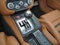 2007 Ferrari 599 GTB Fiorano Cuoio Interior Transmission Photo
