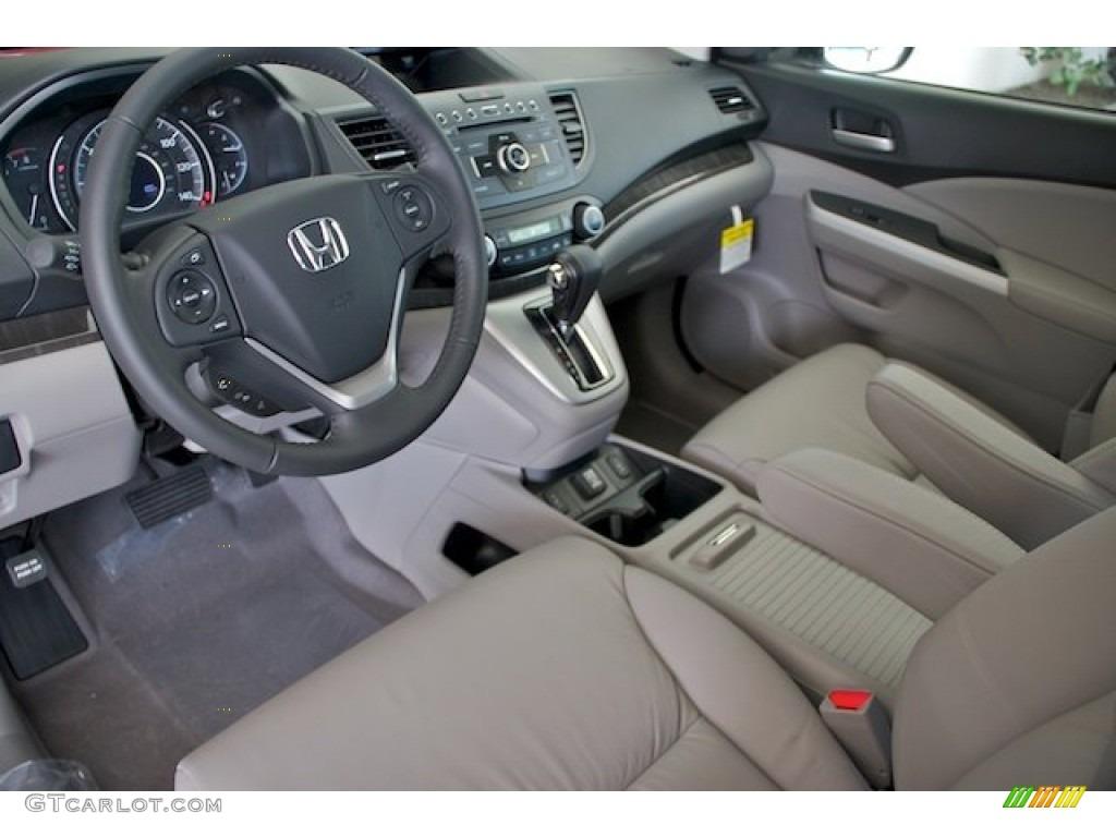 2012 Honda Cr V Ex L Interior Photo 66559893 Gtcarlot Com