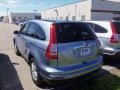 2010 Glacier Blue Metallic Honda CR-V EX-L  photo #3