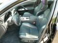 Black Interior Photo for 2008 Lexus IS #66564732