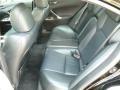 Black Interior Photo for 2008 Lexus IS #66564769