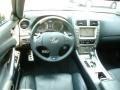 Black Dashboard Photo for 2008 Lexus IS #66564777