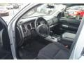 2011 Silver Sky Metallic Toyota Tundra TRD Double Cab  photo #25