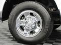 2012 Dodge Ram 2500 HD SLT Crew Cab 4x4 Wheel and Tire Photo