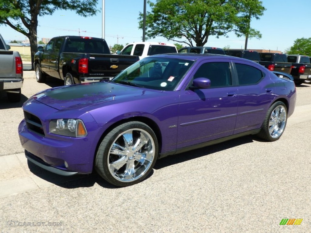 2007 Dodge Charger R T Daytona Custom Wheels Photo 66573426 Gtcarlot Com