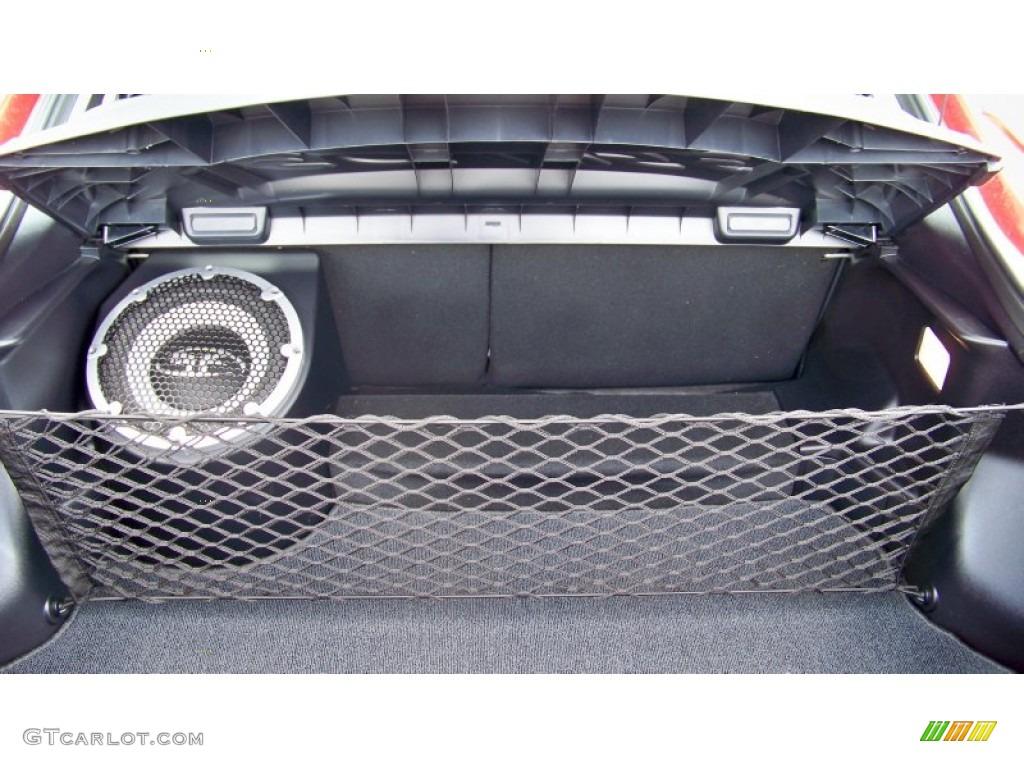 2008 Mitsubishi Eclipse Gt Coupe Trunk Photos Gtcarlot Com