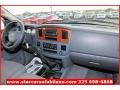 2006 Patriot Blue Pearl Dodge Ram 1500 SLT Quad Cab 4x4  photo #17