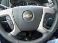 2012 Graystone Metallic Chevrolet Silverado 1500 LT Crew Cab 4x4  photo #24