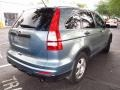 2011 Glacier Blue Metallic Honda CR-V LX  photo #2