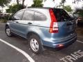 2011 Glacier Blue Metallic Honda CR-V LX  photo #3