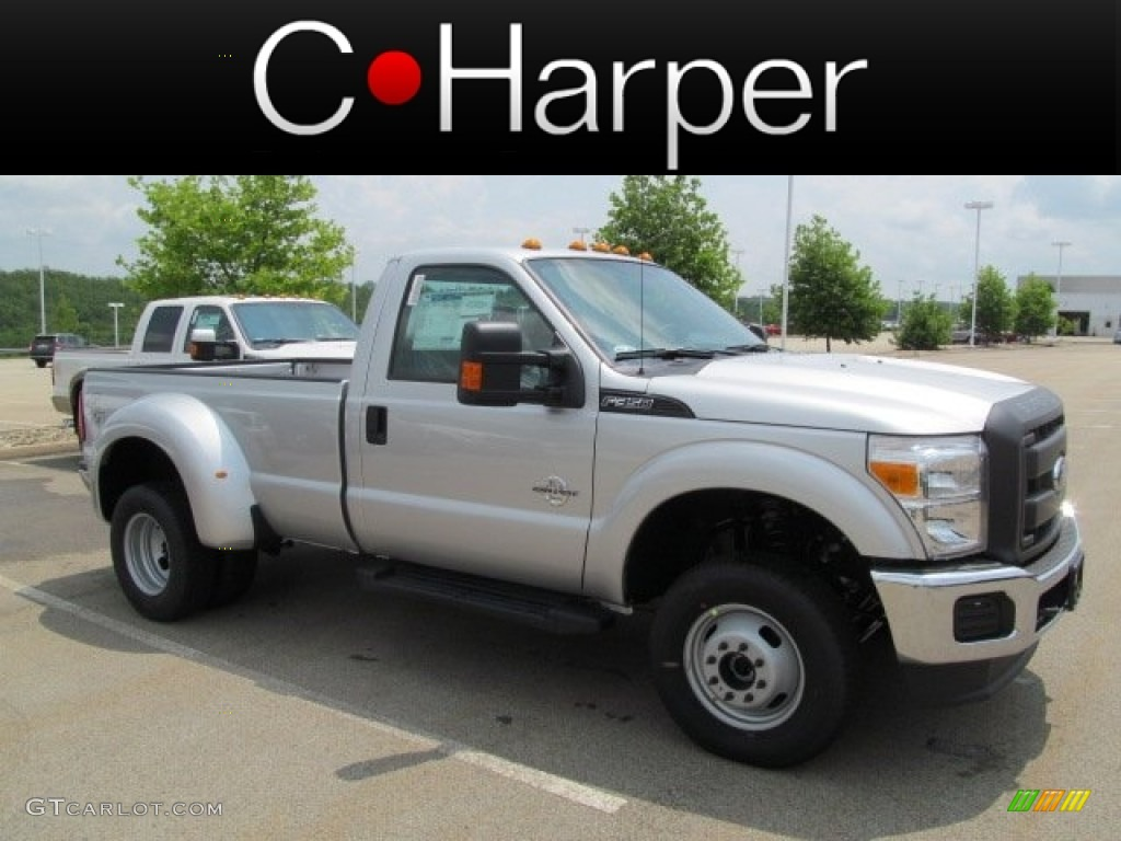 F350 dually single cab submited images