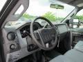Steel Dashboard Photo for 2012 Ford F350 Super Duty #66602143