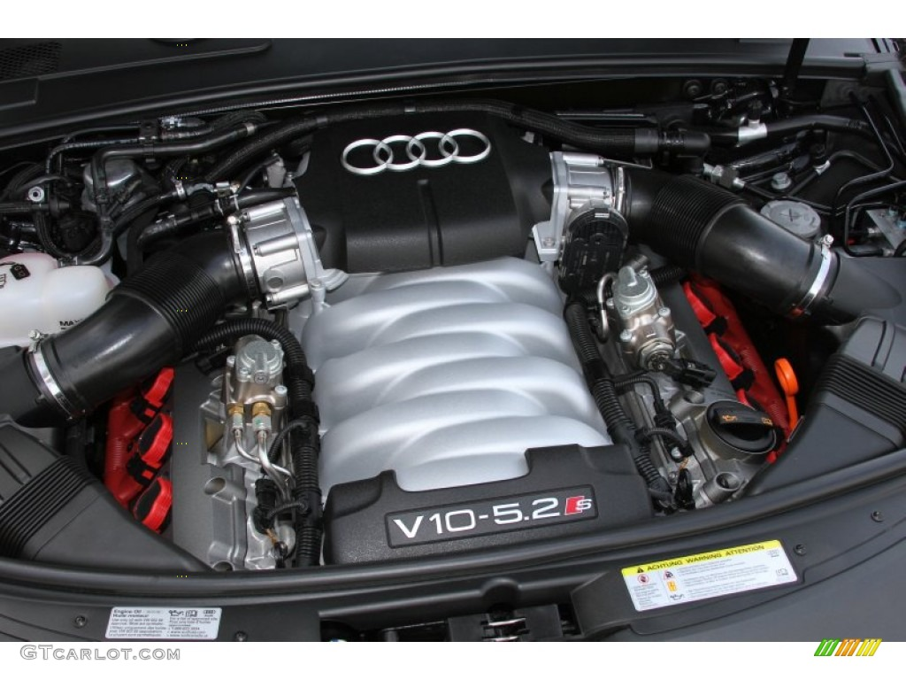 2011 audi s6 5 2 fsi quattro sedan 5 2 liter fsi dohc 40. Black Bedroom Furniture Sets. Home Design Ideas
