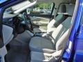 2013 Deep Impact Blue Metallic Ford Escape SE 1.6L EcoBoost  photo #5