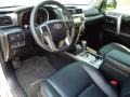 Black Leather 2011 Toyota 4Runner Interiors
