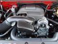 2012 Victory Red Chevrolet Silverado 1500 LS Regular Cab 4x4  photo #22