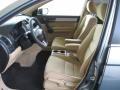 2010 Opal Sage Metallic Honda CR-V EX AWD  photo #16