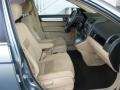 2010 Opal Sage Metallic Honda CR-V EX AWD  photo #22