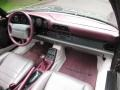 Classic Grey Dashboard Photo for 1993 Porsche 911 #66636827
