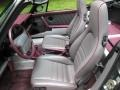 Classic Grey Front Seat Photo for 1993 Porsche 911 #66636842