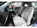 Gray Front Seat Photo for 2007 Chevrolet Cobalt #66637796