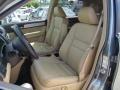2010 Opal Sage Metallic Honda CR-V EX-L AWD  photo #9