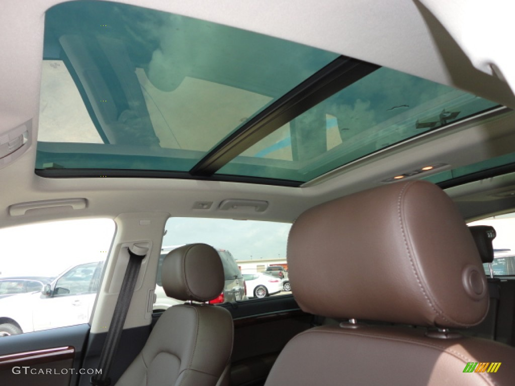 2012 Audi Q7 3 0 Tdi Quattro Sunroof Photos Gtcarlot Com