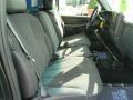 2002 Forest Green Metallic Chevrolet Silverado 1500 Work Truck Regular Cab  photo #12