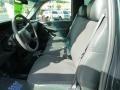 2002 Forest Green Metallic Chevrolet Silverado 1500 Work Truck Regular Cab  photo #15