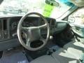 2002 Forest Green Metallic Chevrolet Silverado 1500 Work Truck Regular Cab  photo #16