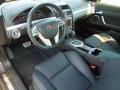Onyx Prime Interior Photo for 2009 Pontiac G8 #66667694