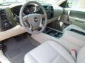 2012 Imperial Blue Metallic Chevrolet Silverado 1500 LT Crew Cab 4x4  photo #25