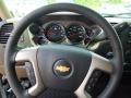 2012 Blue Granite Metallic Chevrolet Silverado 1500 LT Crew Cab 4x4  photo #13