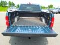 2012 Blue Granite Metallic Chevrolet Silverado 1500 LT Crew Cab 4x4  photo #18