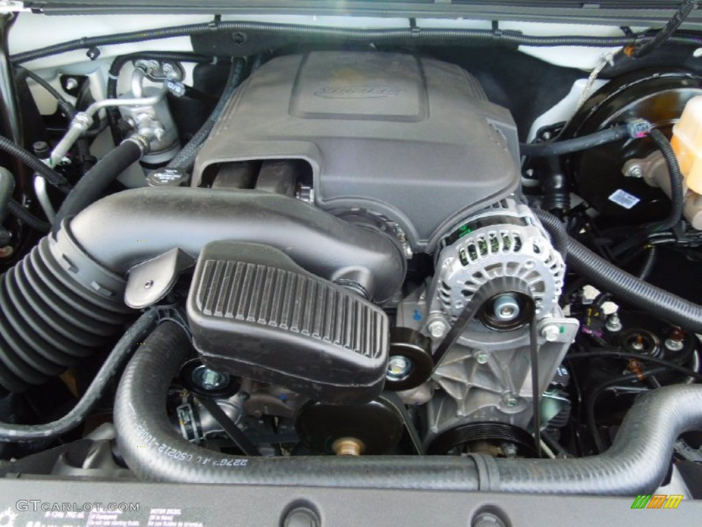 2012 gmc sierra 1500 denali crew cab 4x4 engine photos