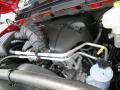2012 Flame Red Dodge Ram 1500 Express Regular Cab  photo #11