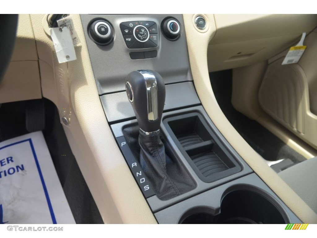 2013 ford taurus se 6 speed selectshift automatic transmission photo 66673967. Black Bedroom Furniture Sets. Home Design Ideas