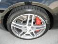 2012 Mercedes-Benz SLS AMG Roadster Wheel and Tire Photo