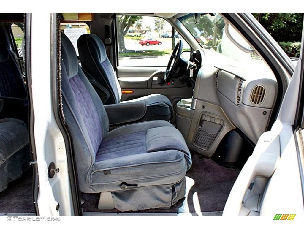 1996 gmc safari conversion van interior photo 66682926 gtcarlot com