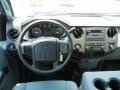 Steel Dashboard Photo for 2012 Ford F350 Super Duty #66685325
