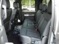 2012 Sterling Grey Metallic Ford F250 Super Duty Lariat Crew Cab  photo #6