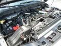 2012 Sterling Grey Metallic Ford F250 Super Duty Lariat Crew Cab  photo #11