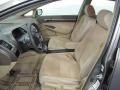 Ivory Front Seat Photo for 2007 Honda Civic #66685607