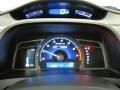 Ivory Gauges Photo for 2007 Honda Civic #66685745