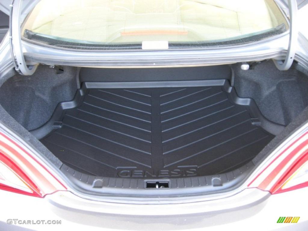 2013 Hyundai Genesis Coupe 2 0t Trunk Photo 66691769