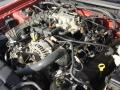 2002 Ford Mustang 4.6 Liter SOHC 16-Valve V8 Engine Photo