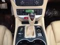 2012 GranTurismo Convertible GranCabrio 6 Speed ZF Paddle-Shift Automatic Shifter